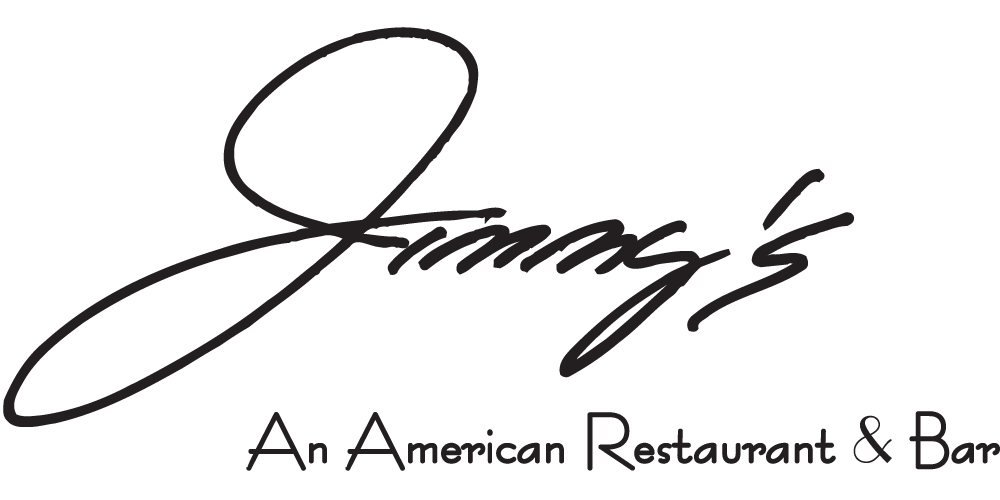 Jimmy's, An American Restaurant and Bar